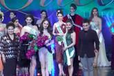 Hương Giang xuất sắc chiến thắng giải Tài năng tại Hoa hậu Chuyển giới Quốc tế 2018