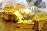 Giá vàng hôm nay 30/3: Tụt giảm mạnh nhất 9 tháng qua