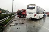 Vụ tai nạn giữa xe cứu hỏa và xe khách trên cao tốc Pháp Vân – Cầu Giẽ: Xử lý khách quan, đúng người, đúng tội