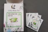 Triệu chứng lạ sau khi dùng trà giảm cân Lány Beau Tea