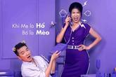 Đàm Vĩnh Hưng đóng vai bố Hoài Lâm trong phim mới