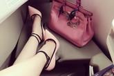 Những đôi giày phụ nữ nào cũng mơ ước nhưng không phải ông chồng nào cũng chịu bỏ tiền mua tặng dịp 8/3