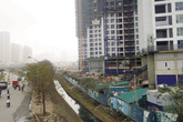 Nhà ở xã hội Hà Nội: Nhiều dự án nhưng vẫn khó mua vì thiếu vốn ưu đãi