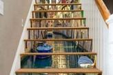 """12 thiết kế cầu thang 3D khiến khách đến nhà """"không thể rời mắt"""" vì quá độc và đẹp"""
