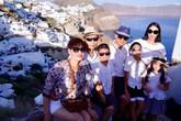 Hà Kiều Anh - Hoa hậu có cuộc sống giàu sang, hạnh phúc đáng ngưỡng mộ