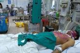 Nam thanh niên 28 tuổi nguy kịch vì biến chứng thủy đậu