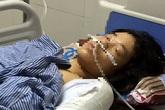 """Bắc Giang: Vợ bị chém dã man sau khi chồng nhận cuộc gọi """"lạ"""""""