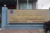 Hải Phòng: Tạm đình chỉ công tác các cán bộ hải quan có dấu hiệu nhận hối lộ
