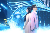 Quá nồng nàn trên sân khấu, Bùi Anh Tuấn và thí sinh bị nghi đang yêu
