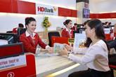 HDBank được mở mới 45 điểm giao dịch, phòng giao dịch trong năm 2018