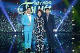 Ngọc Sơn lần đầu tiết lộ mối tình đầu trên sóng truyền hình