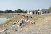 Thanh Hoá: Dân mong nước sạch, nhà máy xử lý nước dừng thi công