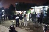 Rúng động: Bé trai 8 tuổi bị kẻ lạ xông vào nhà chém tử vong