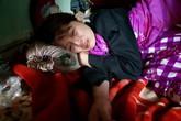 Vụ cháu bé 8 tuổi bị sát hại ở Vĩnh Phúc: Nỗi đớn đau của người mẹ