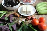 Cách làm món ốc nấu chuối đậu thơm ngậy cho bữa tối ăn là mê
