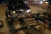 Tai nạn thương tâm: 2 thanh niên chết thảm
