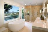 Những mẫu bồn tắm giúp bạn giải tỏa mọi căng thẳng