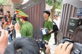 """Công an khám nhà 2 cựu Chủ tịch TP Đà Nẵng vì liên quan đến Vũ """"nhôm"""""""