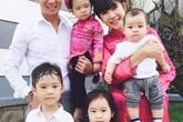 Lý Hải - Minh Hà: Dạy con cách tự lập từ bé