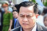 """Khởi tố bị can đối với Vũ """"nhôm"""" trong vụ án xảy ra tại Ngân hàng Đông Á"""