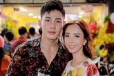 'Hoa hậu hài' Thu Trang thừa nhận vừa sang Hàn Quốc sửa ngoại hình