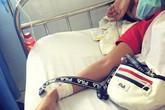 Hoang mang với thông tin Hoa hậu H'Hen Niê nhập viện