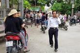 Hải Dương: Nghi vấn bé trai 2 tuổi bị bắt cóc khi đang chơi ven đường