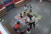 Gia đình đồng ý tha lỗi cho cô giáo đánh trẻ tại lớp học