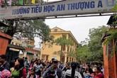 Hà Nội: Sở GD&ĐT vào cuộc vụ thầy giáo dâm ô hàng loạt học sinh nữ