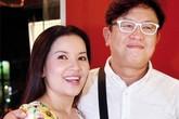 Diễn viên Ngọc Trinh bức xúc khi bị đồn ly hôn chồng Hàn Quốc