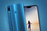 Loạt smartphone màu sắc mới lạ vừa lên kệ