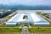 Thaco chuyển giao công nghệ sản xuất xe Bus cho đối tác nước ngoài