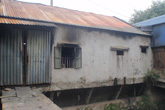 Vụ 3 mẹ con ôm nhau chết cháy ở Nam Định: Bất lực nghe con nhỏ cầu cứu