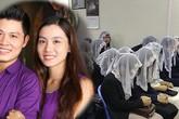 Vợ nhạc sĩ Nguyễn Văn Chung bị 'Hội Thánh Đức Chúa Trời' tiếp cận