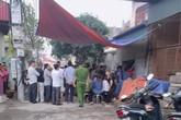 Hải Dương: Nghi vấn mẹ cắn lưỡi tự tử cùng lúc con gái 9 tuổi tử vong