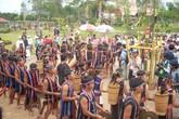 Người hát sử thi hiếm hoi của làng Jút