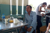 """Vụ bắn nhau kinh hoàng tại Đồng Nai: """"Lúc đó tôi nghĩ mình đã chết"""""""