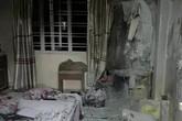 Nghi vấn đốt nhà tự thiêu giữa đêm khuya ở Quảng Ninh