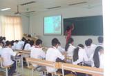 Nghịch lí giáo viên sợ… học trò