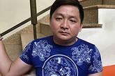 Camera ghi hình nghi can hãm hại bé gái tật nguyền ở TP HCM