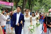 Cán bộ Hà Nội không được tổ chức cưới ở khách sạn 5 sao: Liệu có vi phạm quyền tự do cá nhân?