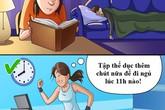 Những điều ngăn cản người thông minh cảm thấy hạnh phúc