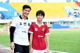Huy Khánh: 'Tôi mong con trai không đi vào vết xe đổ của mình'