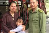 Tìm thấy bé gái 6 tuổi bị lạc mẹ trên đỉnh Yên Tử