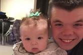 """""""Tài sản"""" của ông bố sắp chết dành cho con gái 6 tháng tuổi, ai biết cũng đau lòng"""