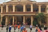 Vụ cô giáo phạt học sinh uống nước vắt giẻ lau bảng: Tinh thần bé Phương Anh vẫn bất ổn, hoang mang
