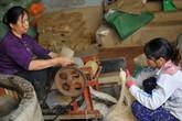 Thăm làng sản xuất miến lâu đời lớn bậc nhất Việt Nam