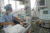 Điều dưỡng viên khu cấp cứu, khám bệnh BV Nhi dễ bị bạo lực, stress hơn khu vực khác