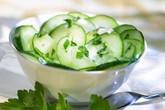 Đây là những thực phẩm bạn nên ăn vì đó là cách bổ sung nước tuyệt vời cho cơ thể