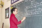 Chuyện về đồng nghiệp của 'cô giáo quỳ xin lỗi'